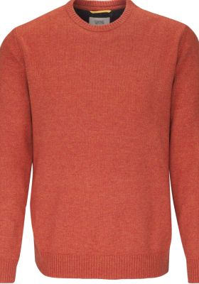 Sweter 3134426243 CAMEL ACTIVE