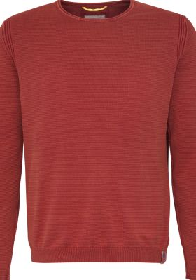 Sweter 3111400242 CAMEL ACTIVE