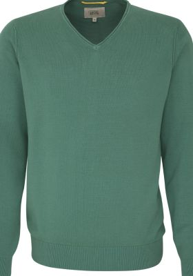 Sweter 3111402574 CAMEL ACTIVE