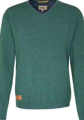 Sweter 3112402574 CAMEL ACTIVE