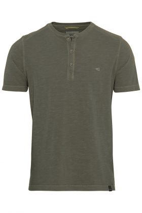 T-shirt 4094703T0175 CAMEL ACTIVE