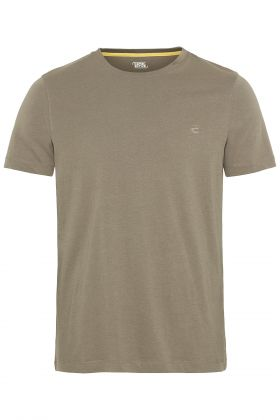 T-shirt 4096024T0232 CAMEL ACTIVE