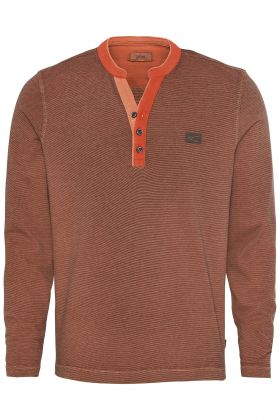 T-shirt 4093034F0354 CAMEL ACTIVE