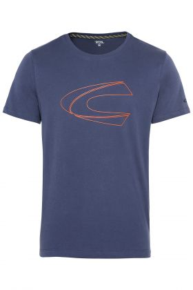 T-shirt 4096034T0343 CAMEL ACTIVE